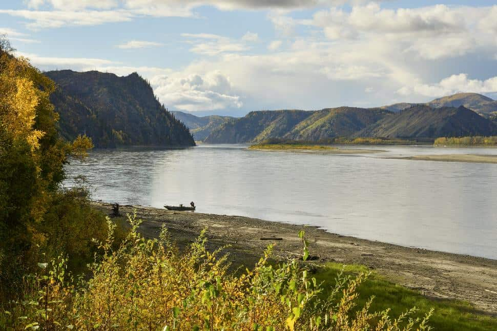 Yukon – Charley National Rivers National Preserve