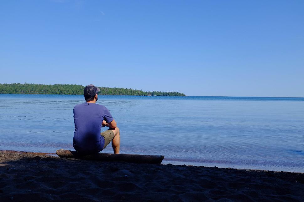 Middlebrun Bay