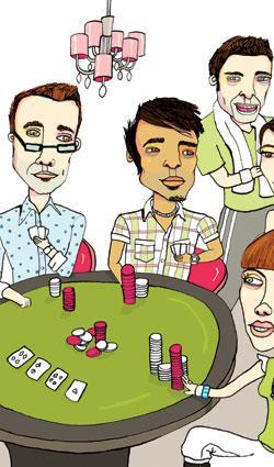 Gateway casinos income trust gambling anonymos
