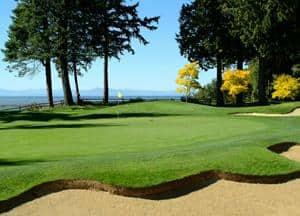 Vancouver's Ten Most Prestigious Golf Courses - BCBusiness