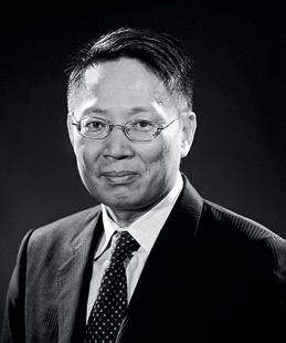 Rui Feng, Chair and CEO, Silvercorp Metals Inc.