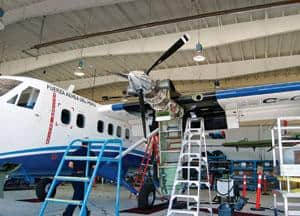 Viking Air Twin Otter | BCBusiness