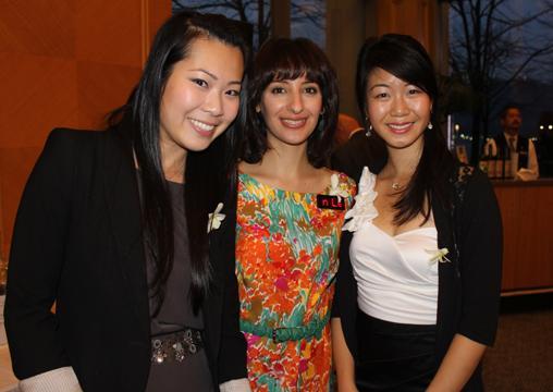 Women In Leadership Decade Of Dreams Gala Bcbusiness