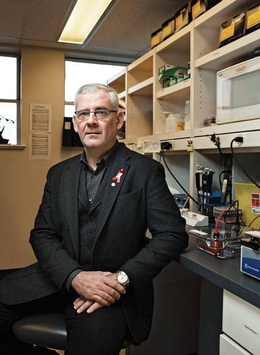 Julio Montaner