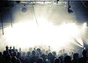 Electronic music concert | BCBusiness