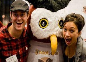 HootSuite venture capital deal | BCBusiness