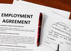 Employment Agreement | BCBusiness