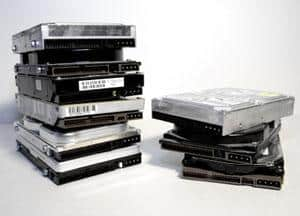 Used hard drives | BCBusiness