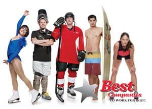 2012 Best Companies to Work For in B.C. | BCBusiness