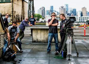 B.C. film industry | BCBusiness