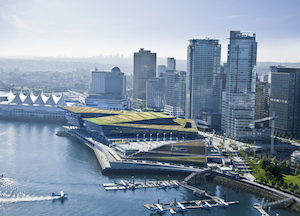 Vancouver Convention Centre | BCBusiness