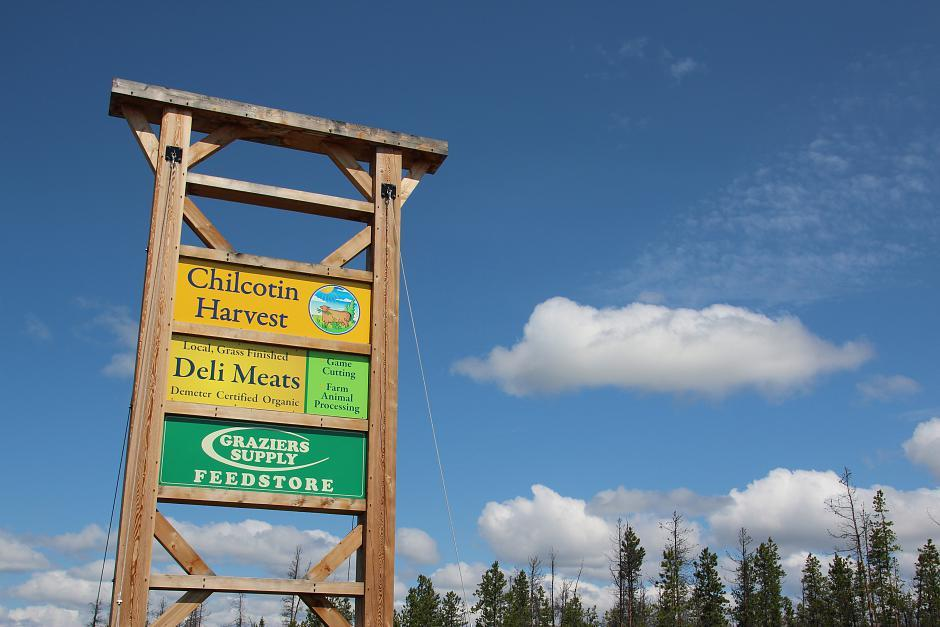 Chilcotin Meats | BCBusiness