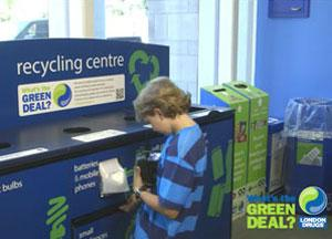 London Drugs recycling | BCBusiness