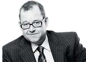 Murray Leith, Odlum Brown | BCBusiness