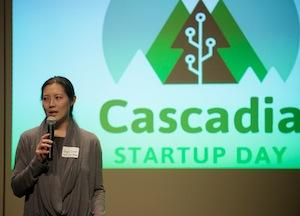 Cascadia Startup Day | BCBusiness