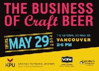 The Business of Craft Beer | BCBusiness