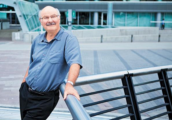 Mike Harcourt | BCBusiness