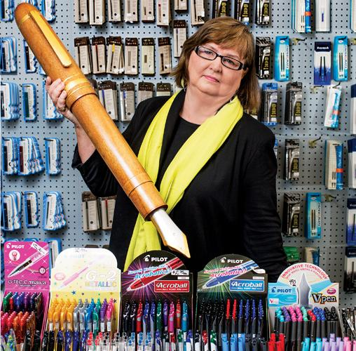 The Vancouver Pen Shop | BCBusiness
