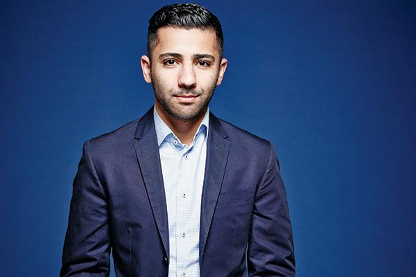Massood Baqi | BCBusiness