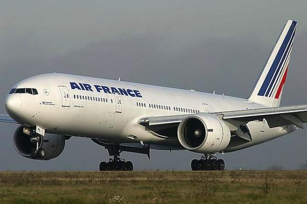 Air France | BCBusiness