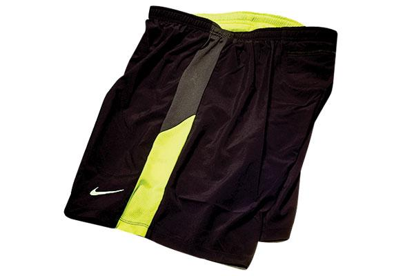 "9. Nike 7"" Pursuit 2-in-1 men's short ($59.99, forerunners.ca)."