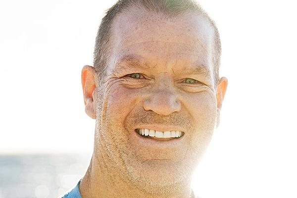 <strong>7. Chip Wilson | $2.1 billion </strong><p>