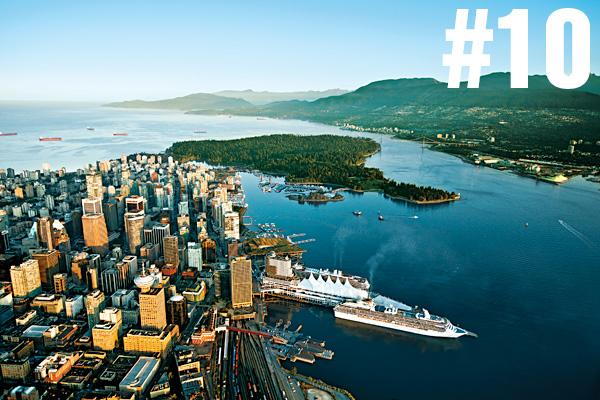 <strong>10. Vancouver</strong><br>