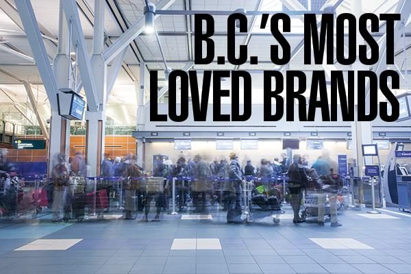 B.C.'s Most Loved Brands | BCBusiness