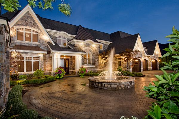 Big fat deal this 11 million kelowna mansion is luxury for French countryside real estate