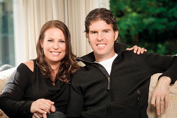 Ryan and Cindy Beedie | BCBusiness