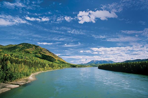 Liard Rivers | BCBusiness