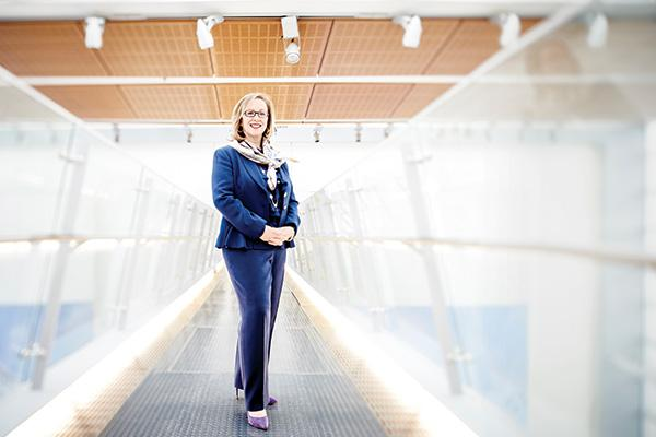 <strong>Monique Mercier</strong><br>
