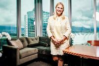 <strong>Christina Anthony</strong><br>