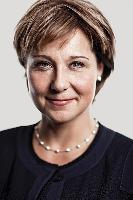 <strong>Christy Clark</strong><br>