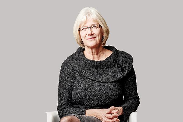 <strong>Irene Lanzinger</strong><br>