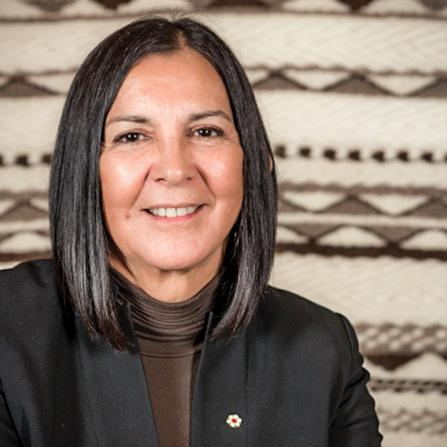<strong>Wendy Grant-John</strong><br>