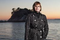 <strong>Marsha Walden</strong><br>