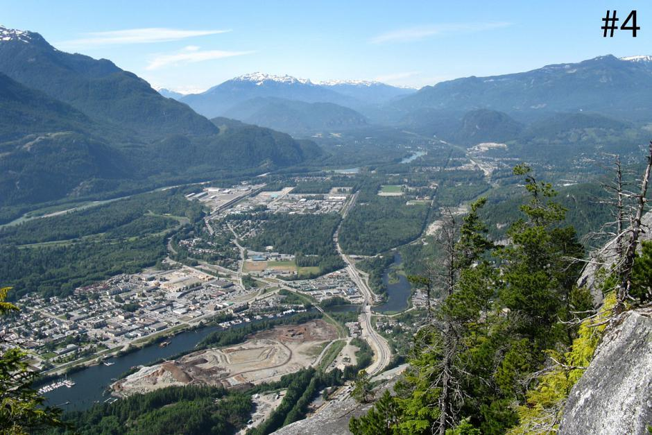 <strong>4. Squamish</strong><br>