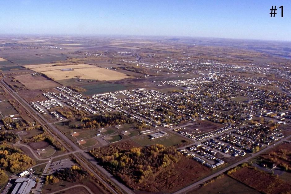 <strong>1. Fort St. John</strong><br>