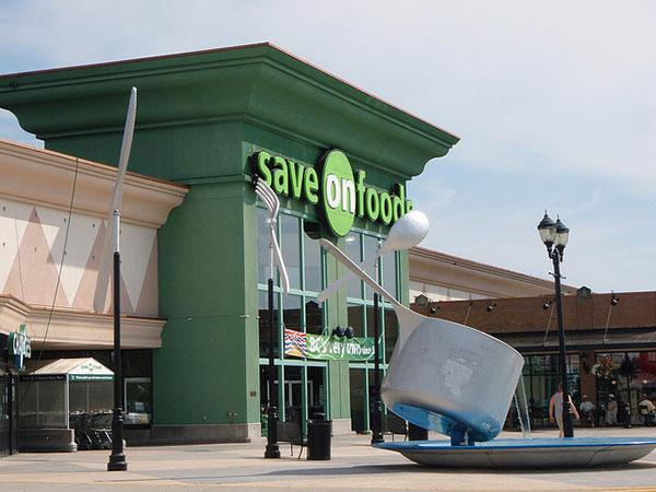 #3 Save-on-Foods
