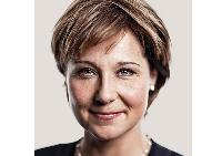 Christy Clark | Premier, British Columbia
