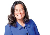 Jody Wilson Raybould | Minister of Justice and Attorney General of Canada
