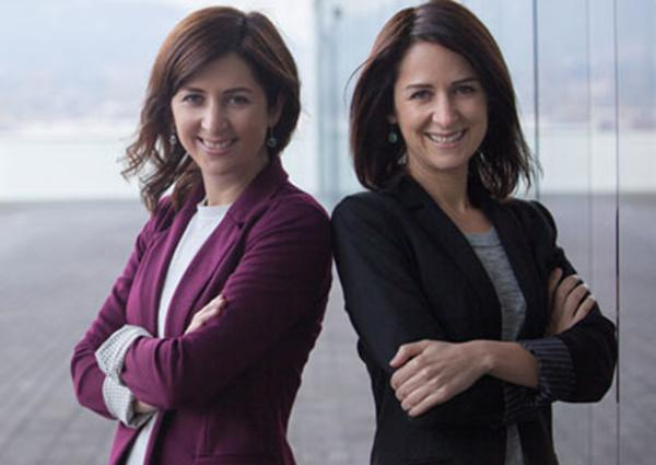 Kristine Steuart and Katherine Berry | CEO/co-founder and chief product officer/co-founder, Allocadia