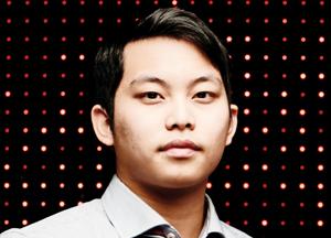 johnny liu_30 UNDER 30 Profile - Johnny Liu - BCBusiness