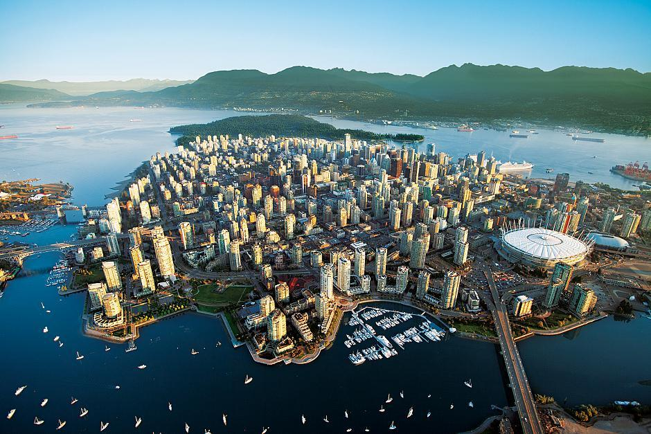 Nice Vancouver Real Estate Has Always Been Expensiveu2014and We Have Proof
