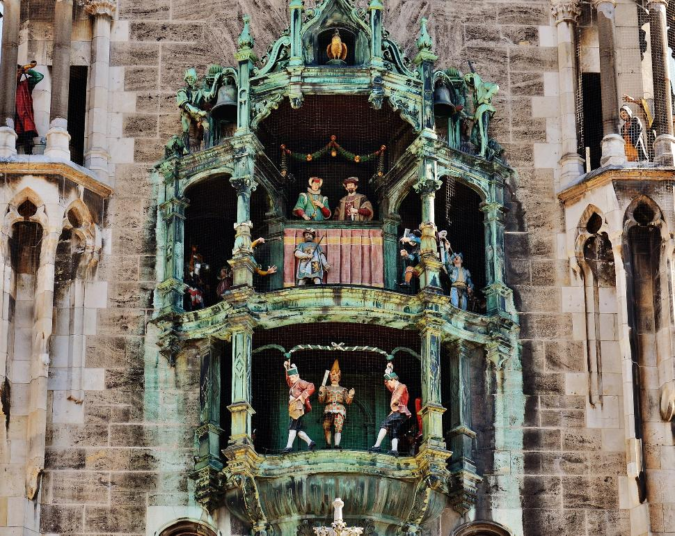 christmas glockenspiel - photo #31
