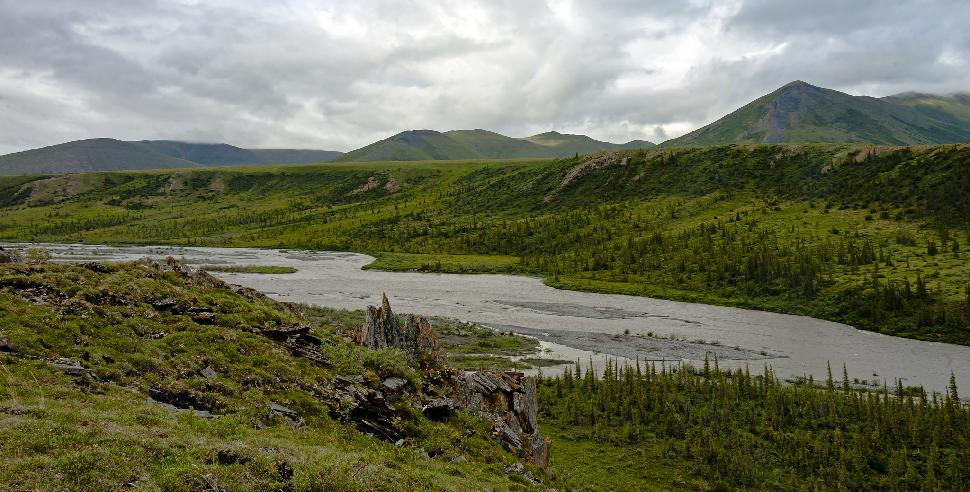 Ivvavik National Park