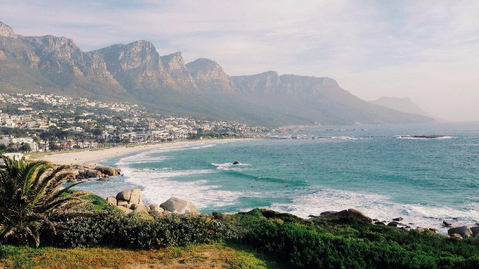 camps bay south africa