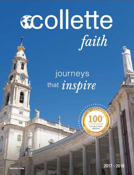 2016 Collette Brochure Faith