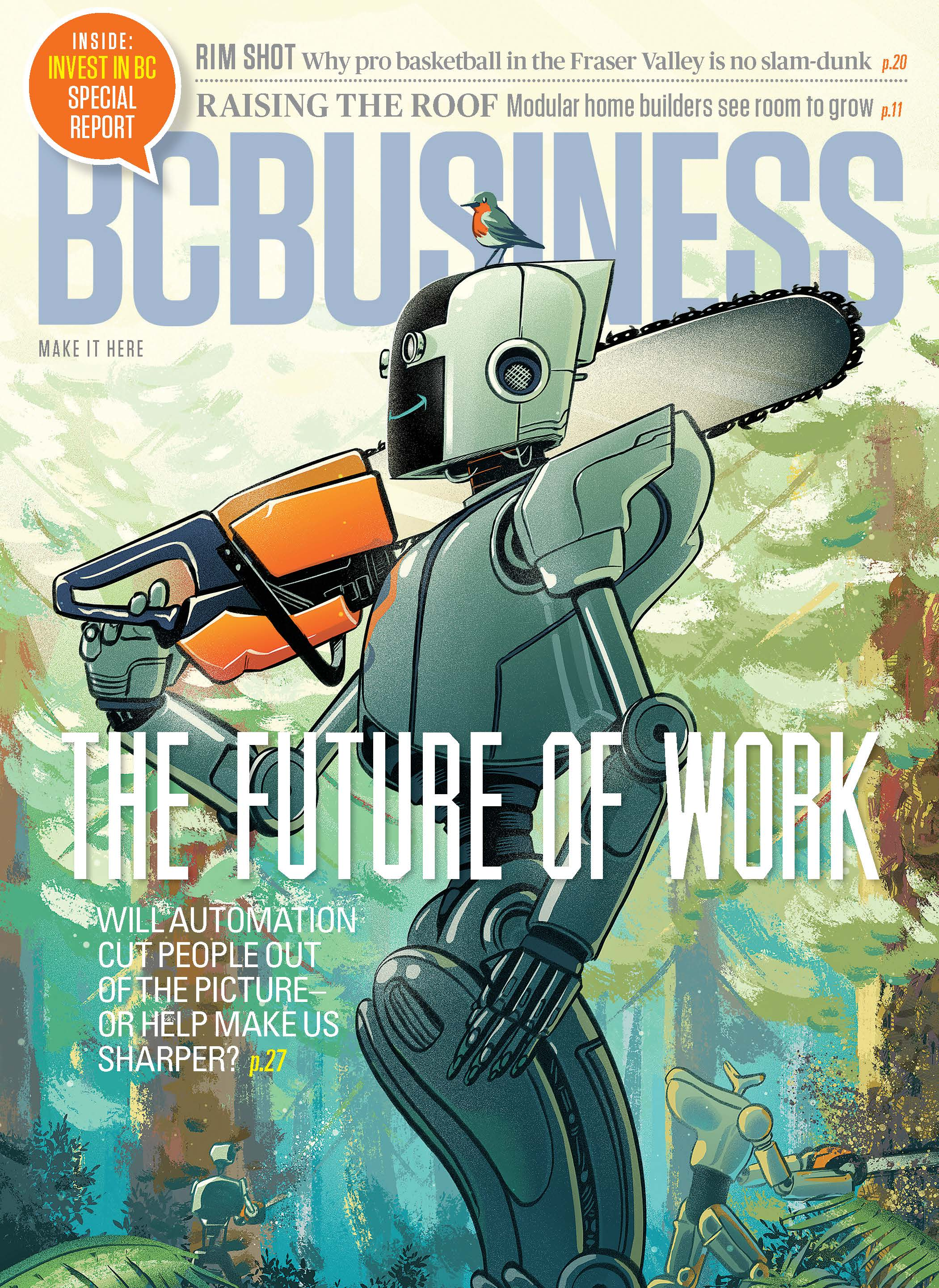 May 2019 - BCBusiness